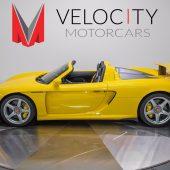 IMPORT PORSCHE CARRERA GT IMPORT VOITURE USA MANDATAIRE AUTO ETATS UNIS MOTOR IMPORT ETATS UNIS MIAMI10 170x170 - Porsche Carrera GT 2005