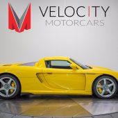 IMPORT PORSCHE CARRERA GT IMPORT VOITURE USA MANDATAIRE AUTO ETATS UNIS MOTOR IMPORT ETATS UNIS MIAMI5 170x170 - Porsche Carrera GT 2005