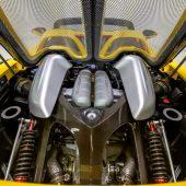 IMPORT PORSCHE CARRERA GT IMPORT VOITURE USA MANDATAIRE AUTO ETATS UNIS MOTOR IMPORT ETATS UNIS MIAMI8 170x170 - Porsche Carrera GT 2005