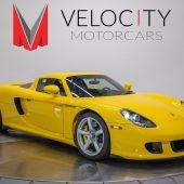 IMPORT PORSCHE CARRERA GT IMPORT VOITURE USA MANDATAIRE AUTO ETATS UNIS MOTOR IMPORT ETATS UNIS MIAMI9 170x170 - Porsche Carrera GT 2005