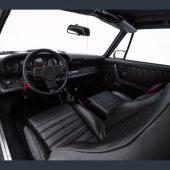 1984 Porsche 911 Targa1 170x170 - Porsche 911 Targa 3.2 1984