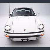 1984 Porsche 911 Targa11 170x170 - Porsche 911 Targa 3.2 1984