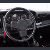 1984 Porsche 911 Targa12 170x170 - Porsche 911 Targa 3.2 1984
