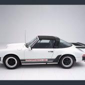 1984 Porsche 911 Targa2 170x170 - Porsche 911 Targa 3.2 1984