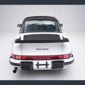 1984 Porsche 911 Targa4 170x170 - Porsche 911 Targa 3.2 1984