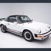 1984 Porsche 911 Targa7 170x170 - Porsche 911 Targa 3.2 1984