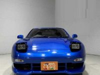 MITSUBISHI GTO TWIN-TURBO 1991