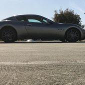 2010 Maserati GranTurismo Coupe1 170x170 - MASERATI GRANTURISMO COUPE 2010