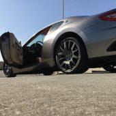2010 Maserati GranTurismo Coupe2 170x170 - MASERATI GRANTURISMO COUPE 2010