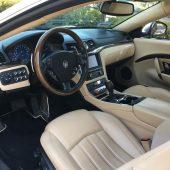 2010 Maserati GranTurismo Coupe4 170x170 - MASERATI GRANTURISMO COUPE 2010