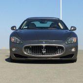 2010 Maserati GranTurismo Coupe6 170x170 - MASERATI GRANTURISMO COUPE 2010