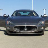 2010 Maserati GranTurismo Coupe7 170x170 - MASERATI GRANTURISMO COUPE 2010