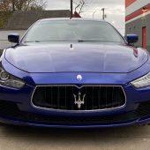 2015 Maserati Ghibli S1 170x170 - MASERATI GHIBLI S Q4 2015