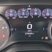 2019 Chevrolet Camaro ZL1 Coupe6 170x170 - Chevrolet Camaro ZL1 Coupe 2019