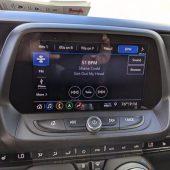 2019 Chevrolet Camaro ZL1 Coupe9 170x170 - Chevrolet Camaro ZL1 Coupe 2019