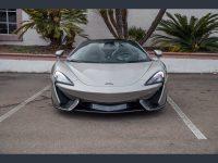 McLaren 570S Spider 2019
