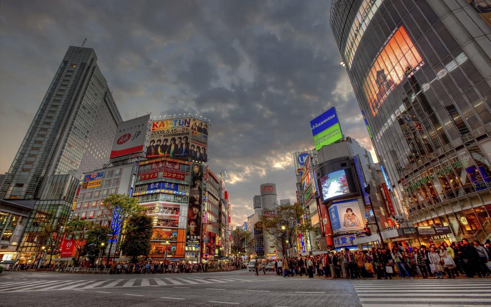 Aller au japon en voiture pour des vacances1 - Aller au japon en voiture pour des vacances