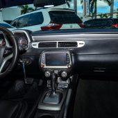Chevrolet Camaro LT Cabriolet RS 20152 170x170 - Chevrolet Camaro LT Cabriolet RS 2015