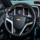 Chevrolet Camaro LT Cabriolet RS 20156 170x170 - Chevrolet Camaro LT Cabriolet RS 2015