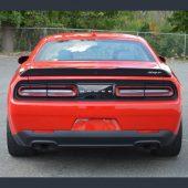Dodge Challenger SRT Demon7 170x170 - Dodge Challenger SRT Demon 2018