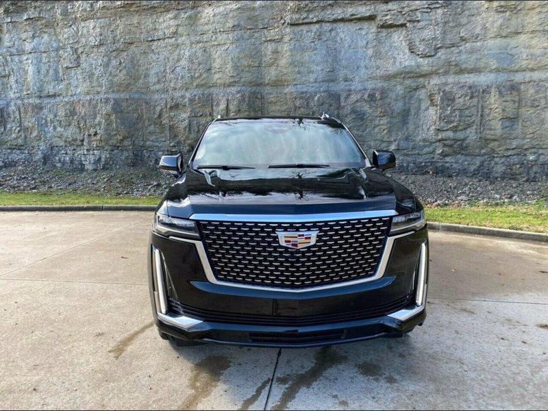 Cadillac Escalade ESV 4WD Premium Luxury 2021