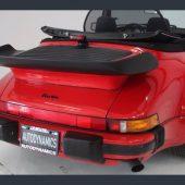Porsche 911 Turbo Cabriolet1 170x170 - Porsche 911 Turbo Cabriolet 1987