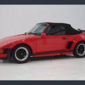 Porsche 911 Turbo Cabriolet11 170x170 - Porsche 911 Turbo Cabriolet 1987