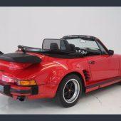 Porsche 911 Turbo Cabriolet17 170x170 - Porsche 911 Turbo Cabriolet 1987