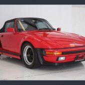 Porsche 911 Turbo Cabriolet8 170x170 - Porsche 911 Turbo Cabriolet 1987