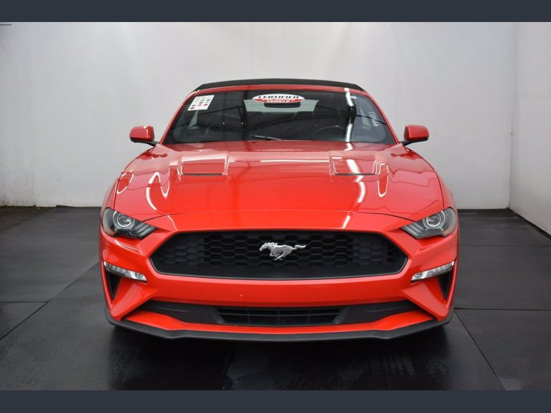FORD MUSTANG CABRIOLET 2019 MANDATAIRE USA MOTORIMPORT14 - Ford Mustang 2019 Cabriolet