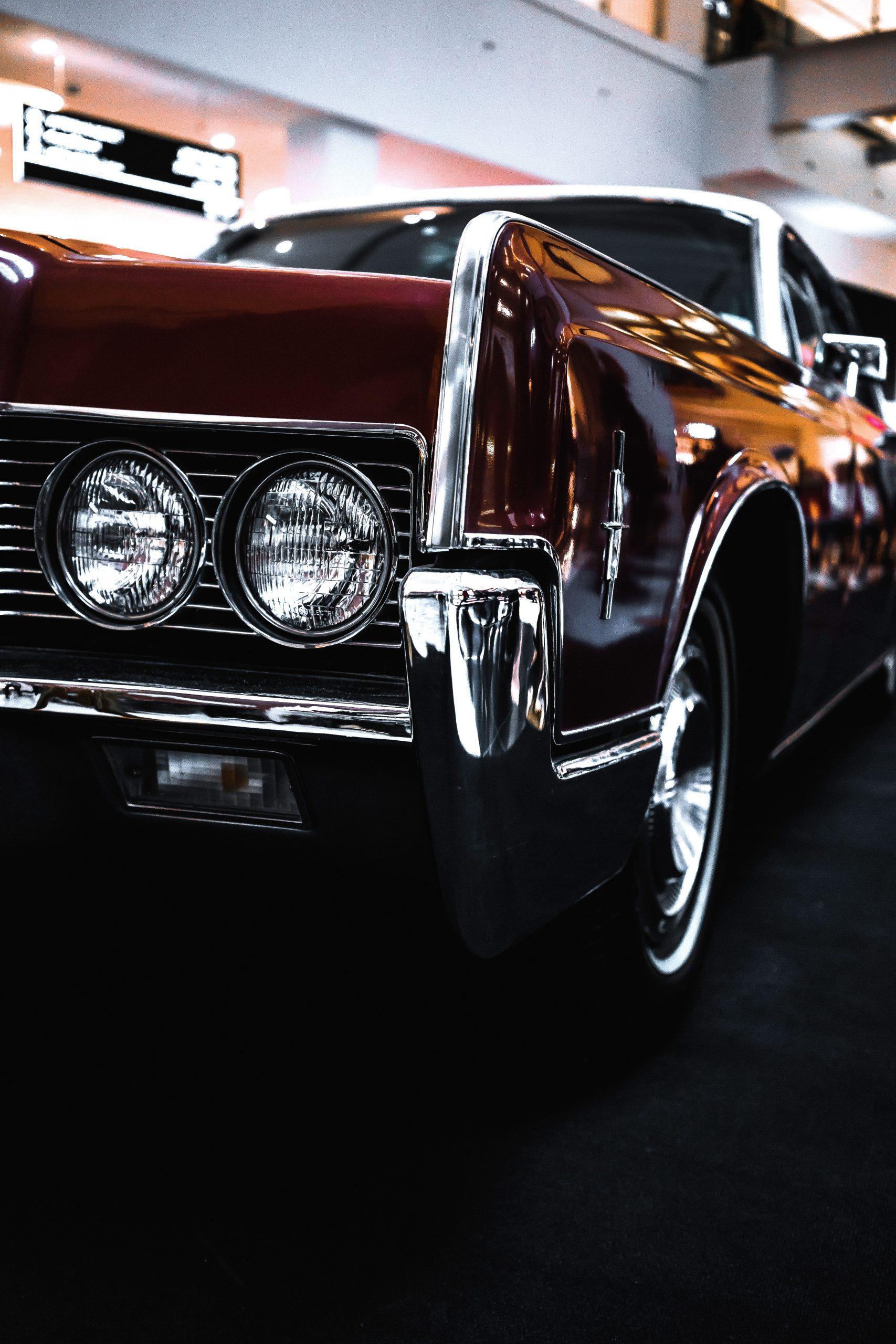 Marché automobile USA en baisse2 scaled - Pièces de rechange auto et Pièces auto occasion Dubaï