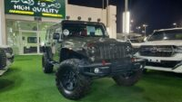 Jeep wrangler unlimited Clean Title No Any Accident No Any Paint Model 2016