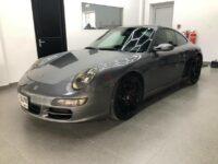 Porsche Carrera S, Turbo Rims Great Condition