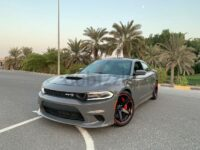 CHARGER SRT HELLCAT ( SUPERCHARGED ) – 18KM ONLY – ORIGINAL PAINT – FULL SERVICE HISTORY –