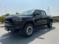 GCC, vehicle from Al Futtaim, 700 hp, Zero mileage with Warranty and service contract